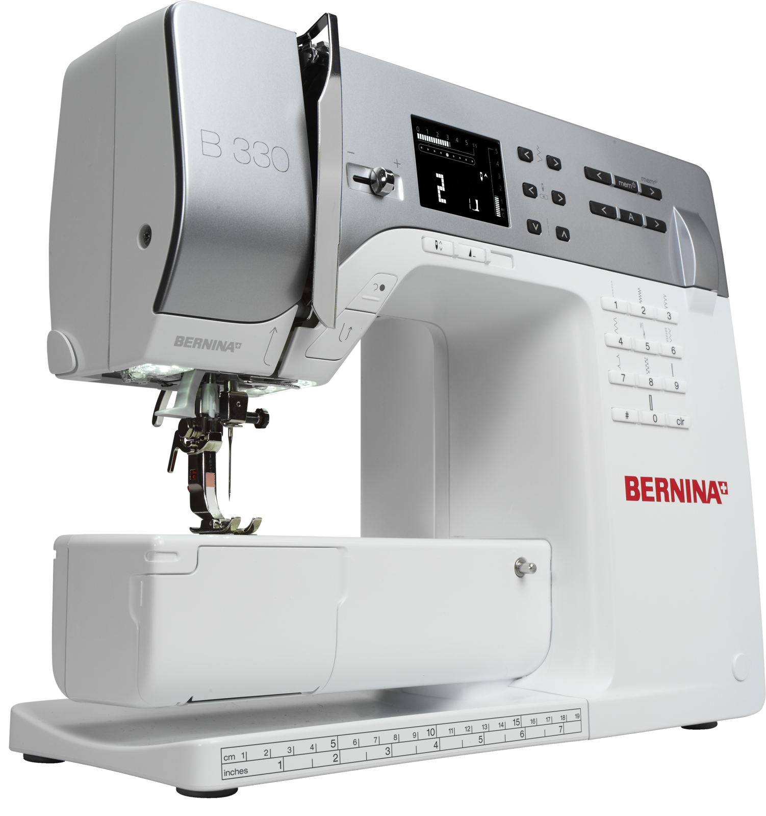 authorized sewing machine repair
