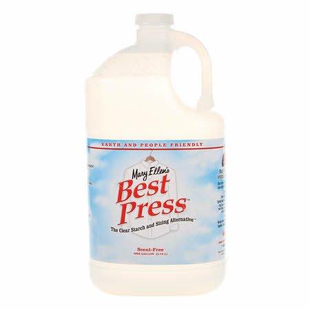 BEST PRESS ALL SMELLS GALLON