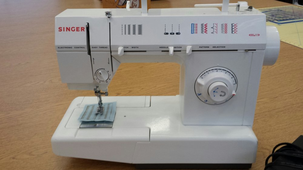 singer sewing machine site
