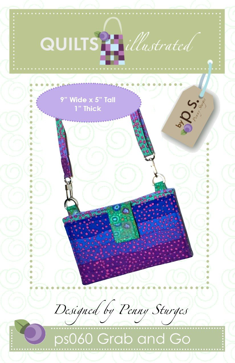 ps060 Grab and Go pattern