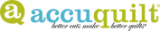 Accuquilt Dealer Logo