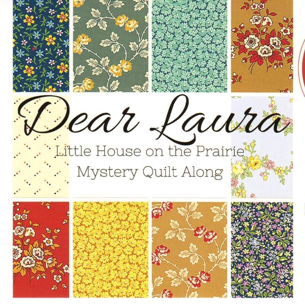 Dear Laura 2016 Little House On The Prairie Mystery