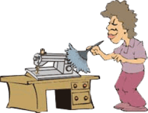 Sewing Machine Service And Repairs Vacuum Service And