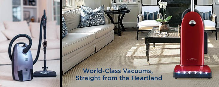 At Riccar We Are Driven By One Passion To Make World Class Vacuums While Other Companies Fret Over Selling The Most Put
