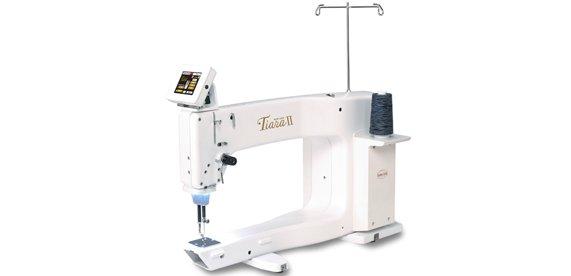 Baby Lock Tiara Long Arm Sewing Machine Wilmington North