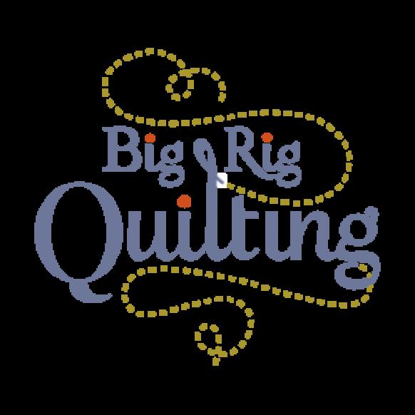 Big Rig Quilting John Kubiniec
