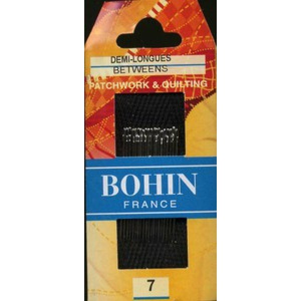 Bohin Betweens Hand Sewing Needles