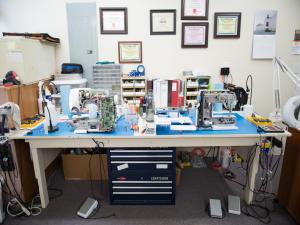 Sewing Machine Repair Service in Copeland KS