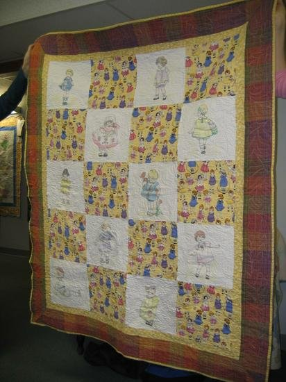quilt show amp tea party gallery