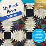 My Block Piecer