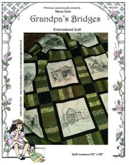 Grandpa's Bridges