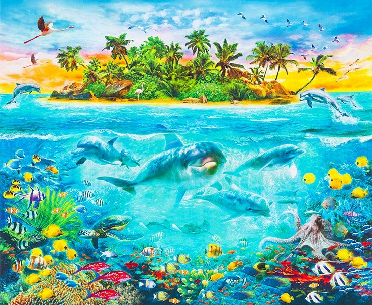 Picture This Ocean