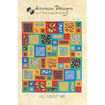 All About Me Pattern