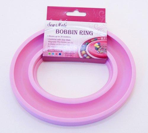 Sew Mate Pink Bobbin Holder