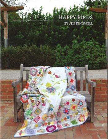 Happy Birds Book
