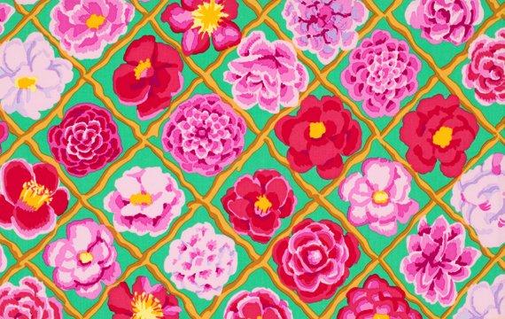 Camellia-Pink