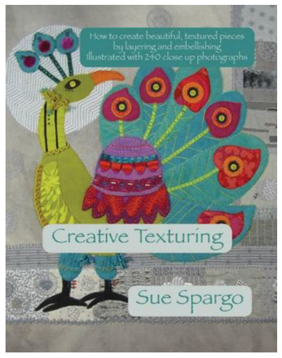 Creative Texturing Book