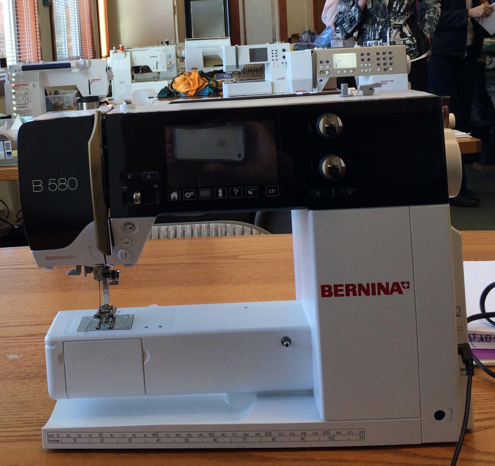 rent sewing machine