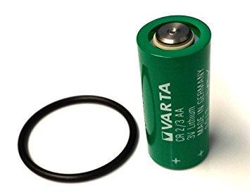 Galileo/Smart Transmitter+ Battery Kit