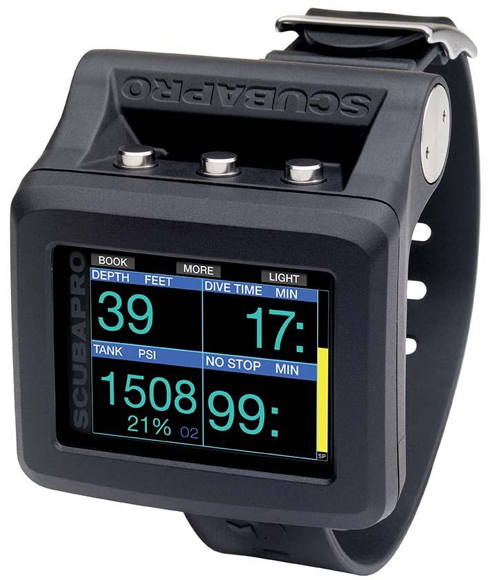 Scubapro G2 Wrist Unit Only