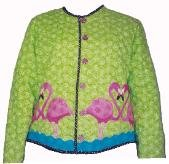 Flamingo Jacket