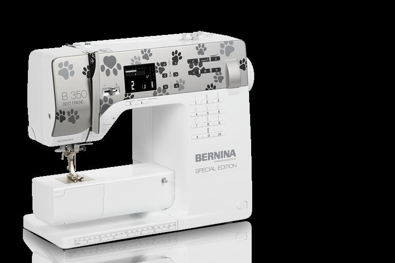 Bernina Best Friend 350LE