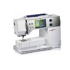 Bernina 630 with Embroidery Unit