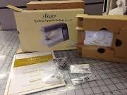 Babylock ellageo quilting upgrade package Version 2