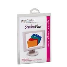 Designer's Gallery Studio Plus