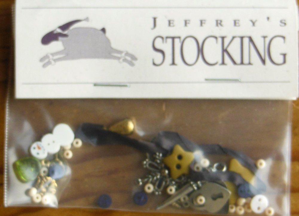 Jeffery's Stocking Charms