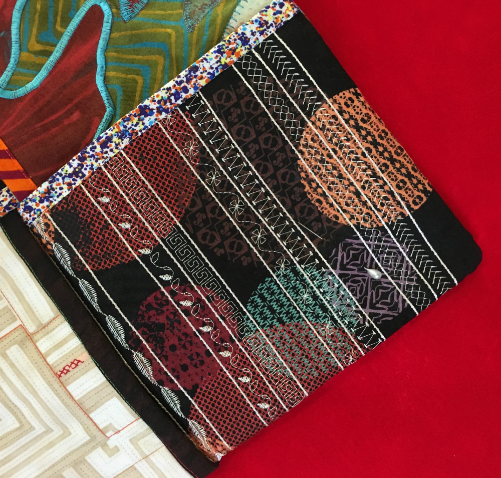 Specialty classes bernina quilting and embroidery retreat