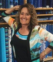Cynthia Cunningham, Owner