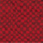 120-13941 red checkerboard snow family