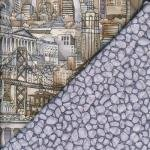CityScape 220- 12351 quilted