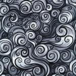 120-7113 grey swirl