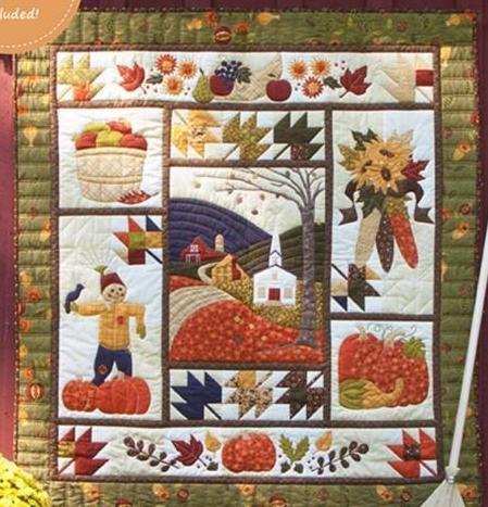 Fall Memories Kit