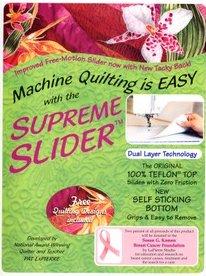 Free Motion Super Slider