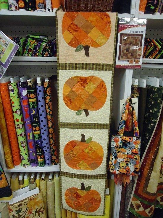 Pumpkin runner kit