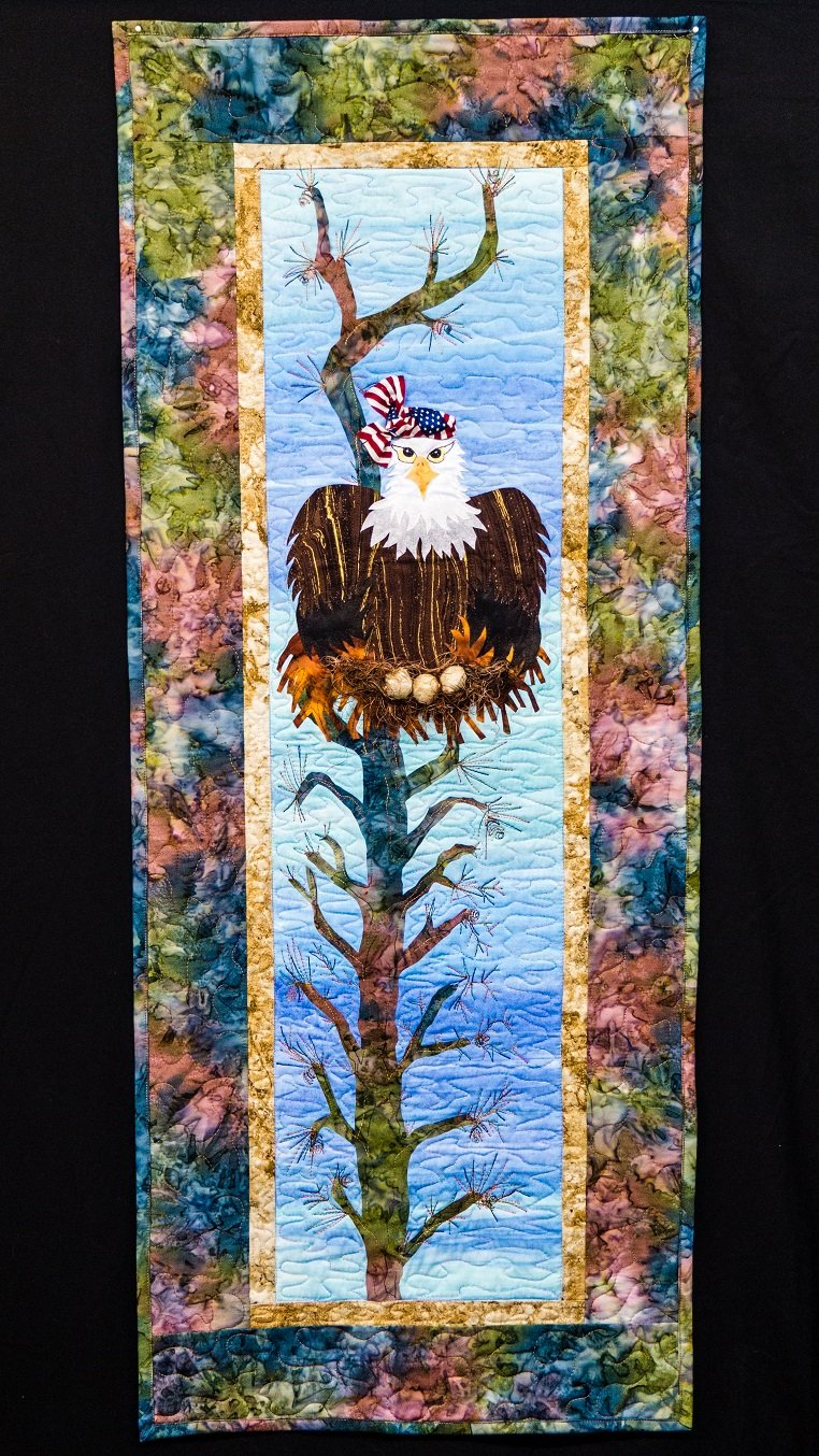 American Mama Border Kit only : deland quilt shop - Adamdwight.com