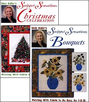 Snippets Christmas & Snippets Bouquets