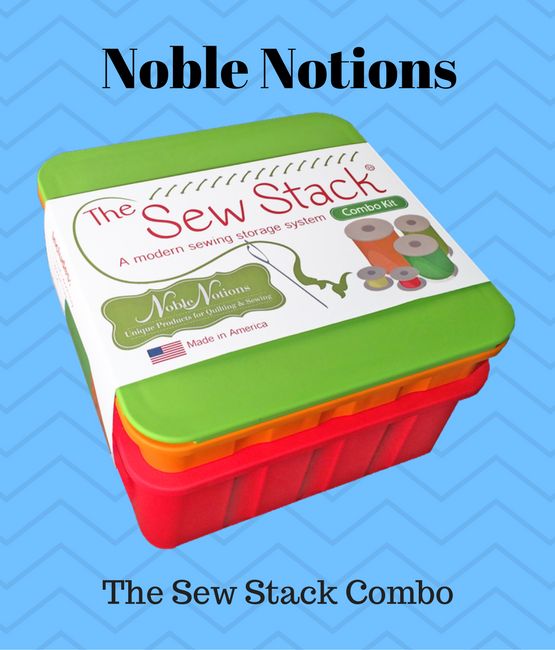 the sew stack combo