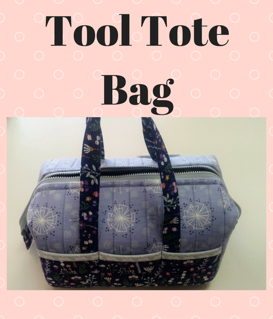 tool tote ps054