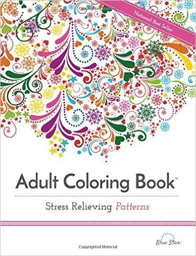 Coloring Books Check It Out