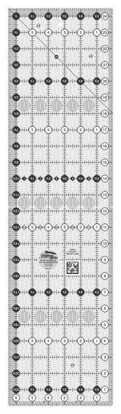 Ruler - Creative Grids - 6 1/2 x 24 1/2  -  CGR24