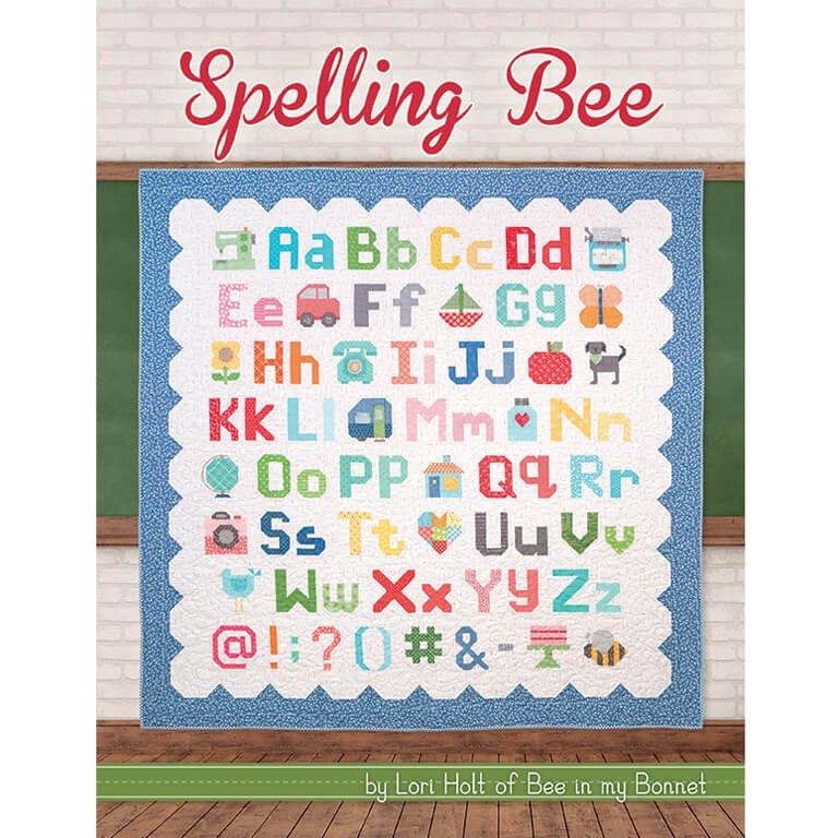 Spelling Bee book