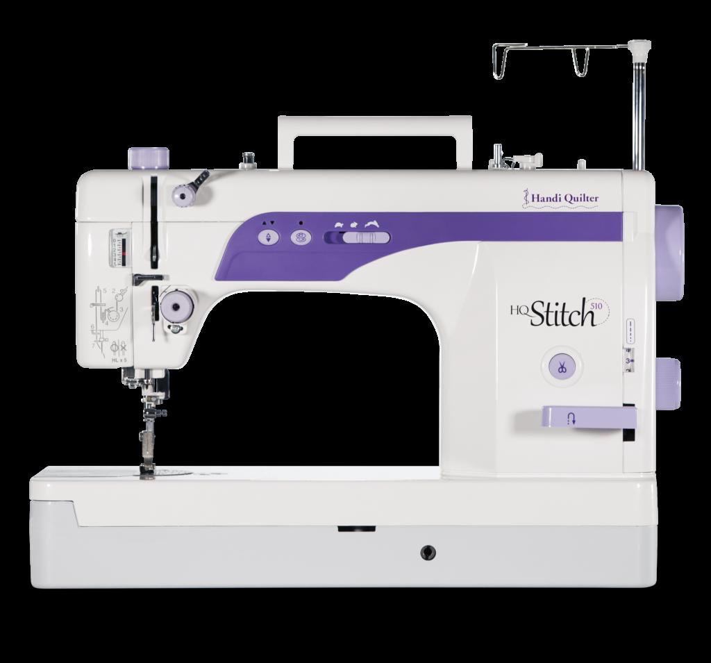 hq quilting machine