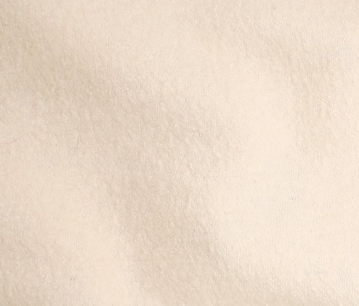 Boiled Wool/Viscose - Cream