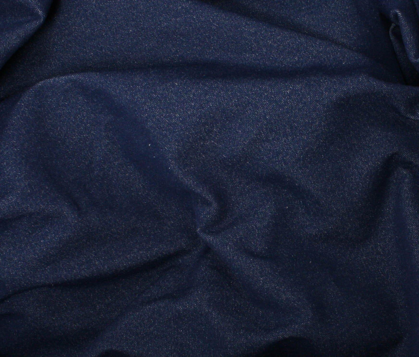 Bengal Stretch Denim - Blue
