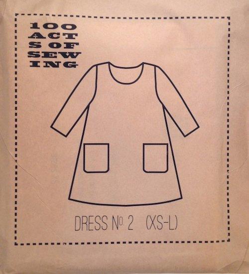 Dress No. 2