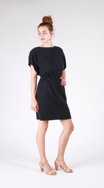 Bridgetown Backless Dress & Tunic